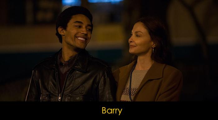 En İyi Netflix Dizileri - Barry