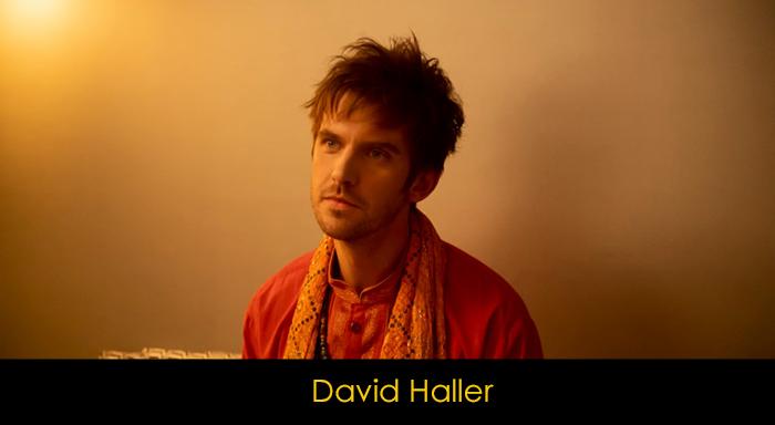 Legion Dizisi Oyuncuları - David Haller