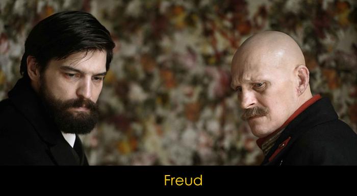 2020 En İyi Netflix Dizileri - Freud