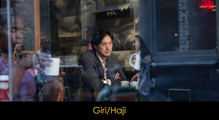 2020 En İyi Netflix Dizileri - Giri/Haji