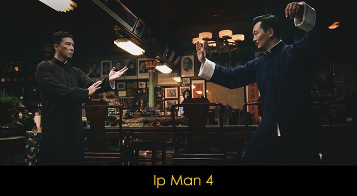 En İyi 2020 Filmleri - Ip Man 4