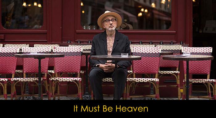En İyi 2020 Filmleri - It Must Be Heaven