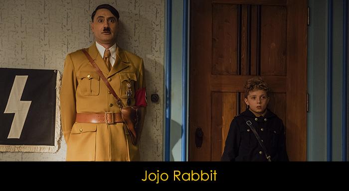 En İyi 2020 Filmleri - Jojo Rabbit
