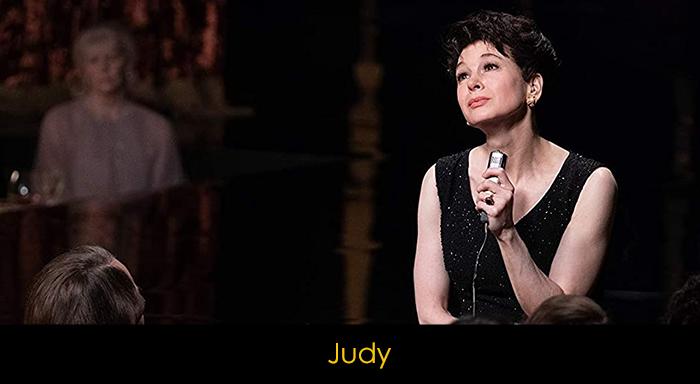 En İyi 2020 Filmleri - Judy