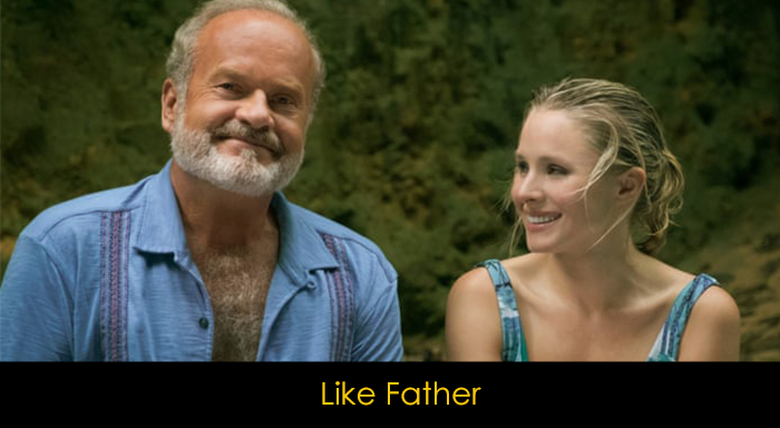 En İyi Netflix Dizileri - Like Father