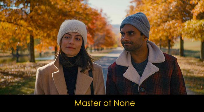 En İyi Netflix Dizileri - Master of None