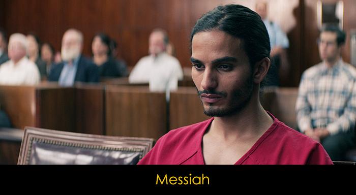 2020 En İyi Netflix Dizileri - Messiah