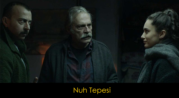 En İyi 2020 Filmleri - Nuh Tepesi