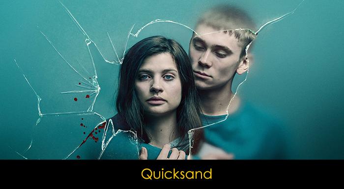 İskandinav Dizileri - Quicksand