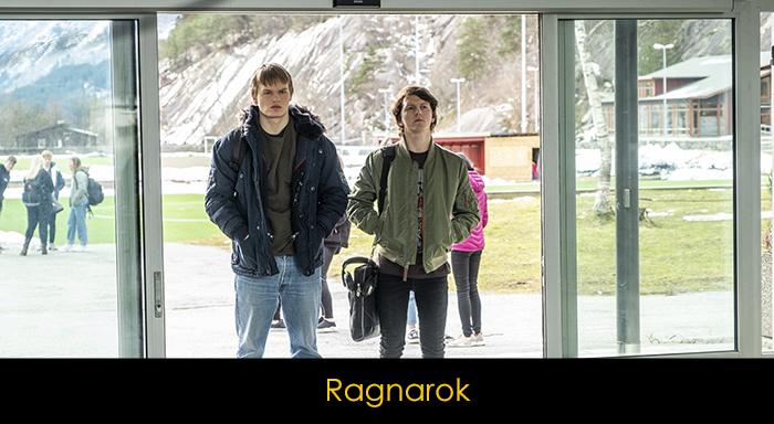 2020 En İyi Netflix Dizileri - Ragnarok