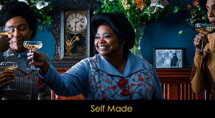 En İyi Netflix Dizileri - Self Made
