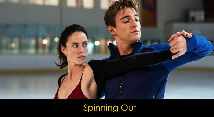 2020 En İyi Netflix Dizileri - Spinning Out