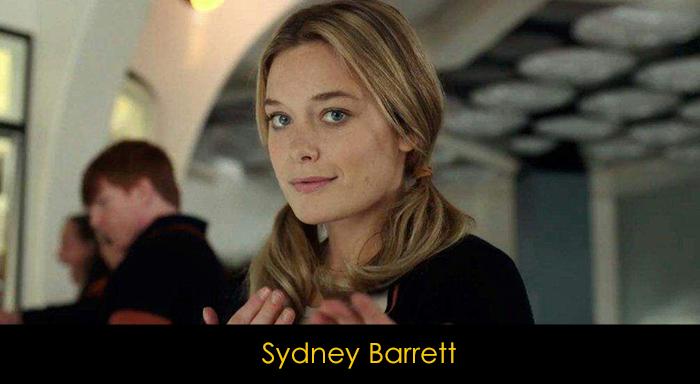 Legion Dizisi Oyuncuları - Sydney Barrett