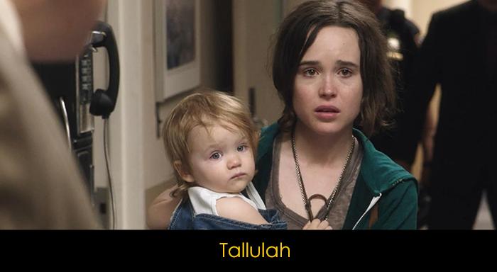 En İyi Netflix Filmleri - Tallulah