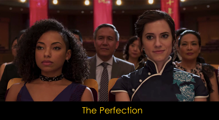 En İyi Netflix Filmleri - The Perfection