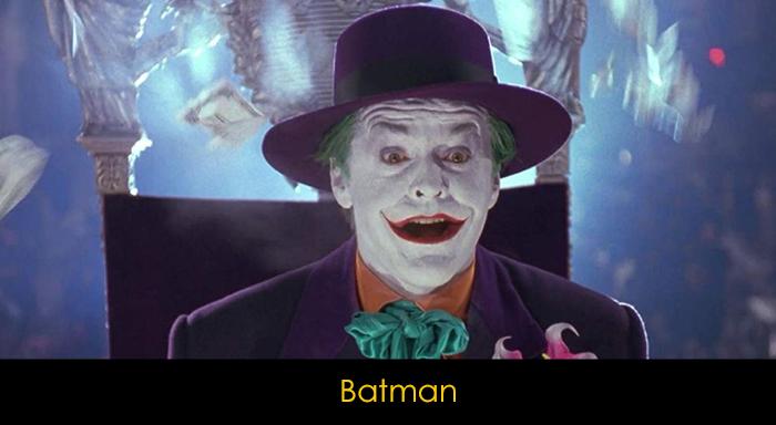 En İyi Jack Nicholson Filmleri - Batman