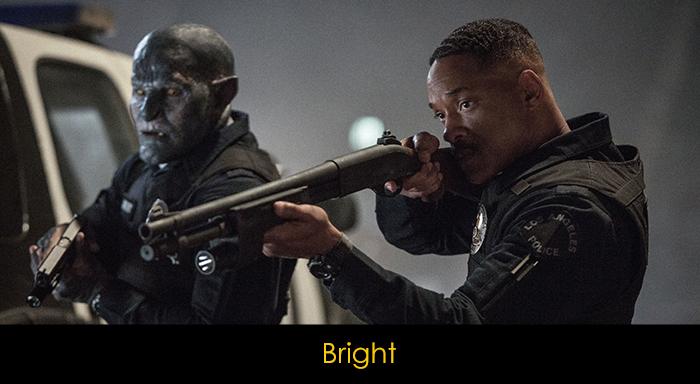 En İyi Netflix Filmleri - Bright