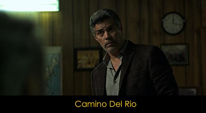Ozark Dizisi Oyuncuları - Camino Del Rio