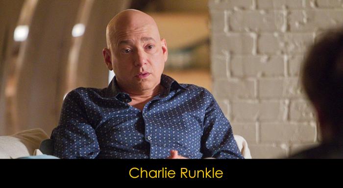 Californication - Charlie Runkle
