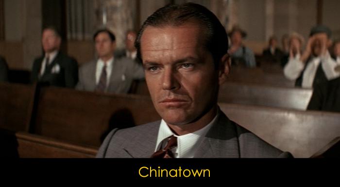 En İyi Jack Nicholson Filmleri - Chinatown
