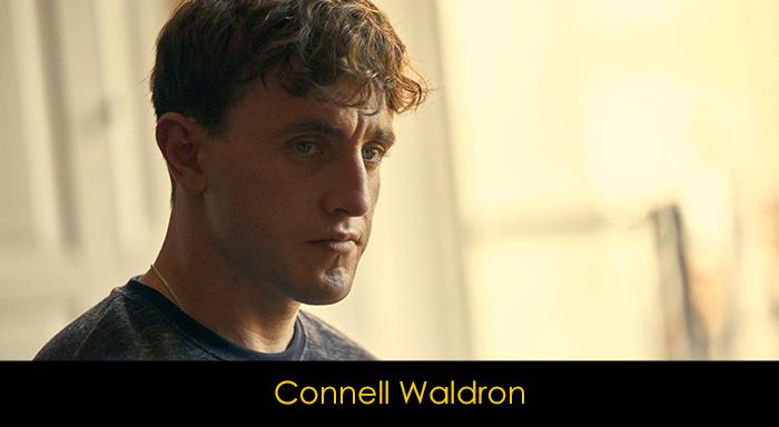 Normal People Oyuncuları - Connell Waldron