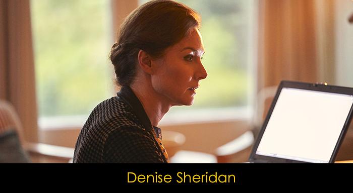 Normal People Oyuncuları - Denise Sheridan