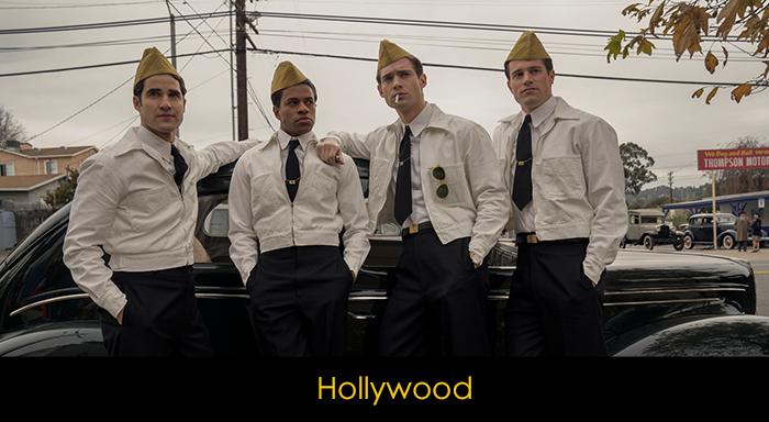 En İyi Netflix Mini Dizileri - Hollywood