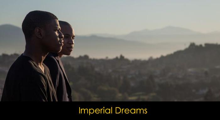 En İyi Netflix Filmleri - Imperial Dreams