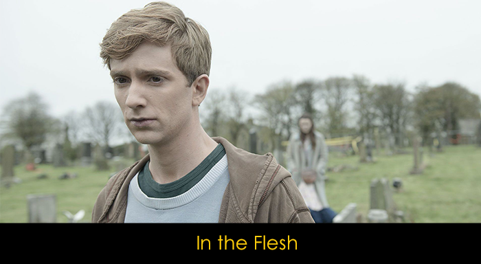 En İyi Zombi Dizileri - In the Flesh