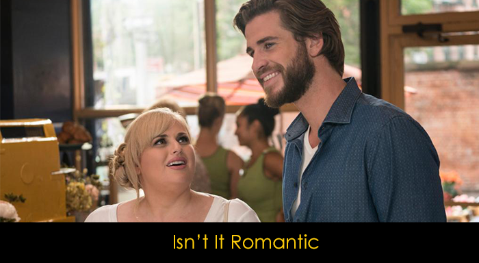 En İyi Netflix Filmleri - Isn't It Romantic