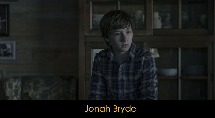 Ozark Dizisi Oyuncuları - Jonah Bryde