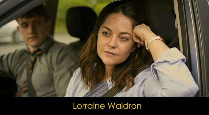 Normal People Oyuncuları - Lorraine Waldron