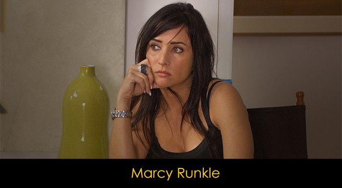 Californication - Marcy Runkle