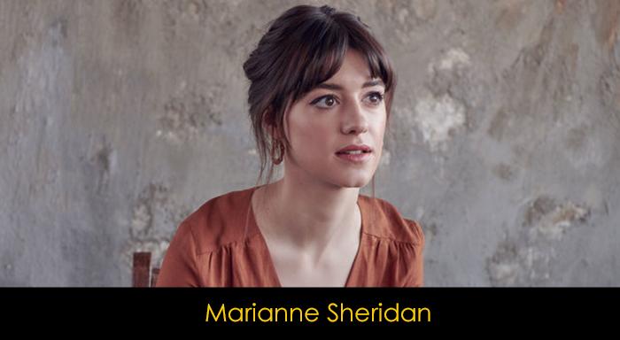 Normal People Oyuncuları - Marianne Sheridan