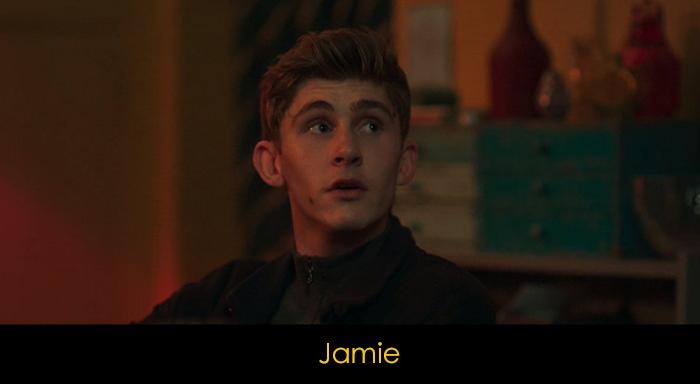Normal People Oyuncuları - Jamie