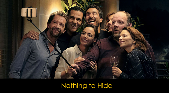 En İyi Netflix Filmleri - Nothing to Hide