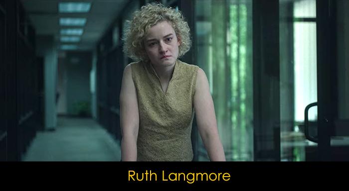 Ozark Dizisi Oyuncuları - Ruth Langmore