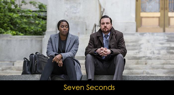 En İyi Netflix Mini Dizileri - Seven Seconds