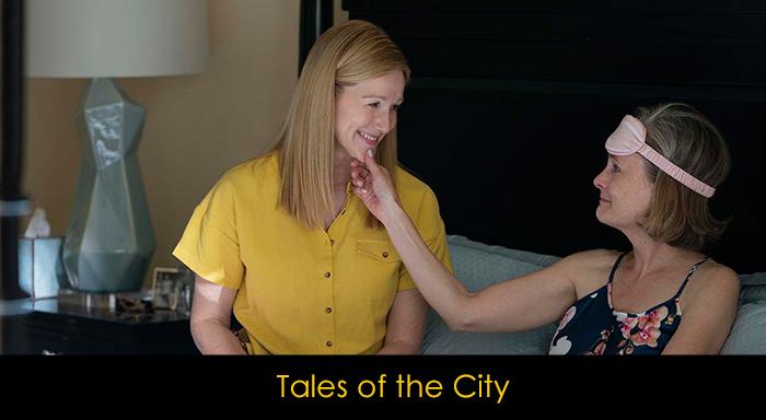 En İyi Netflix Mini Dizileri - Tales of the City