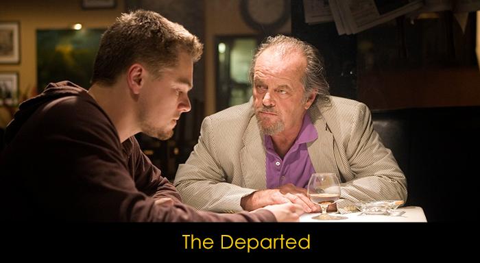 En İyi Jack Nicholson Filmleri - The Departed