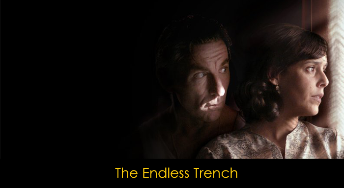 En İyi Netflix Filmleri - The Endless Trench