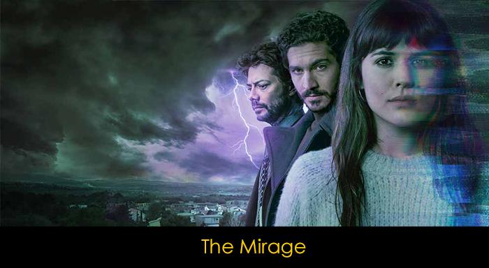 En İyi Netflix Filmleri - The Mirage