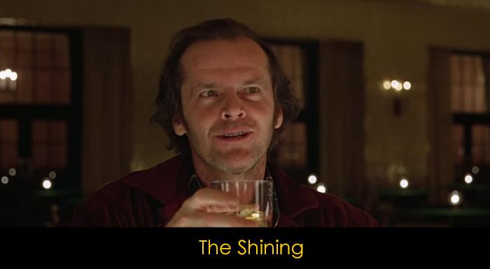 En İyi Jack Nicholson Filmleri - The Shining