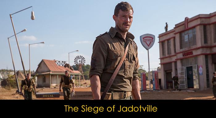 En İyi Netflix Filmleri - The Siege of Jadotville