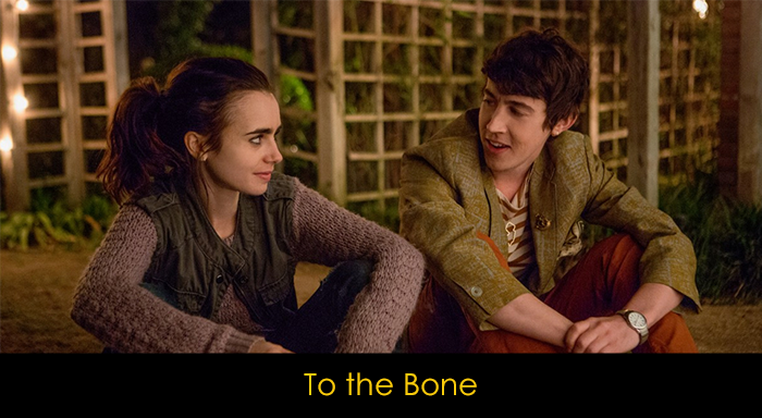 En İyi Netflix Filmleri - To the Bone
