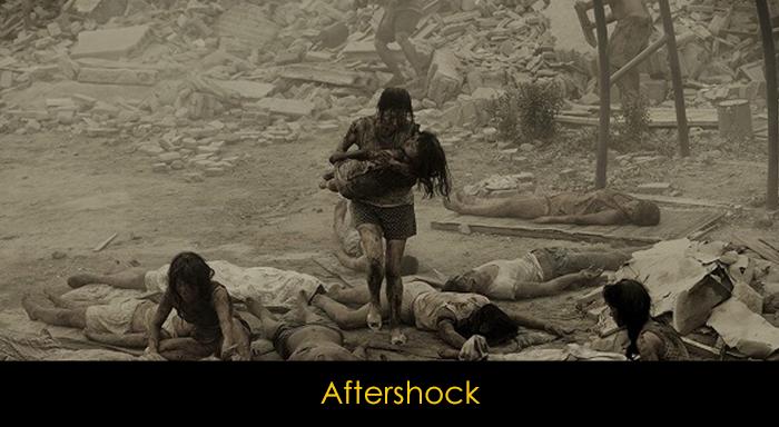En İyi Çin Filmleri - Aftershock
