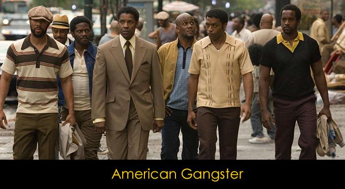 Denzel Washington Filmleri - American Gangster