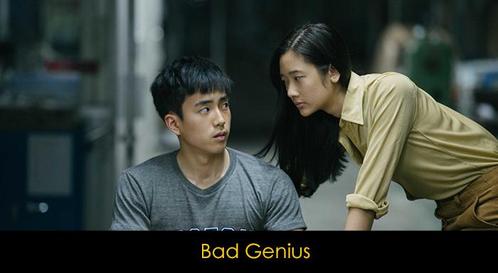 En İyi Tayland Filmleri - Bad Genius