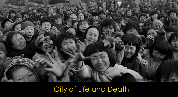 En İyi Çin Filmleri - City of Life and Death