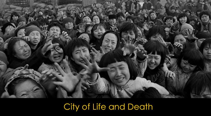 En İyi Çin Filmleri - City of Life and Death